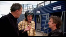 Jeremy Clarkson a Top Gear