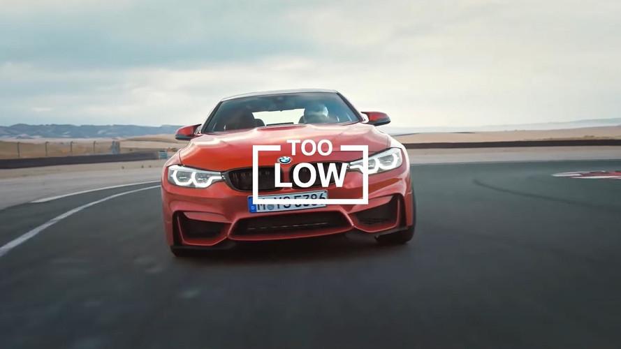 Karbontetővel érkezhet az új M5-ös BMW