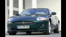 Jaguar-Schnäppchen