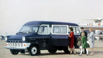 First generation Ford Transit