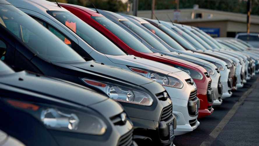 European Car Sales Dragged Down By Nissan, Ford And Fiat In March
