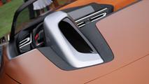 BMW Z4 Concept: Pebble Beach Concours