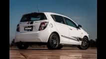 Recall: Chevrolet convoca Sonic no Brasil por falha na bomba de combustível