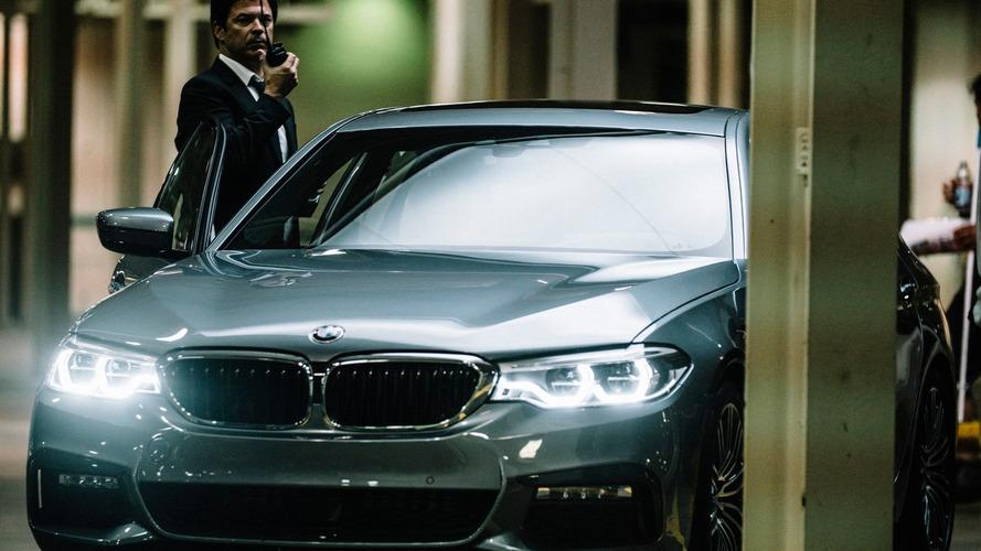 The Escape, le film de BMW avec Clive Owen, est en ligne