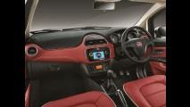 Fiat Punto indiano ganha versão