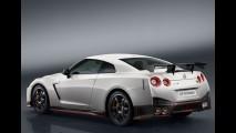 Nissan GT-R Nismo: versão preparada de 608 cv chega aos EUA por US$ 174.990