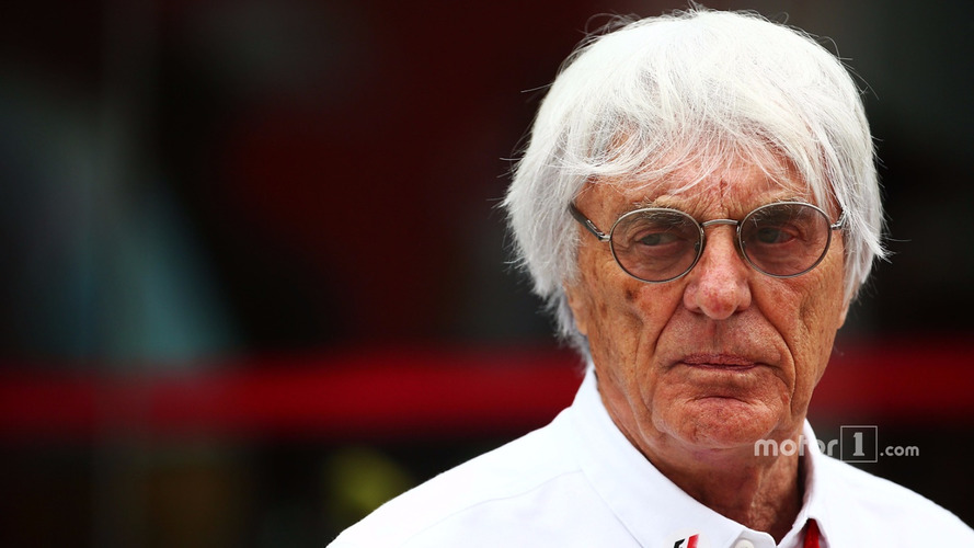 Bernie Ecclestone Will Be Honoured With Giant Goodwood Sculpture