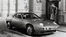 1977 - Porsche 928