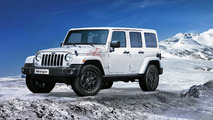 Jeep Wrangler 2017 Unlimited