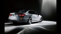 Veja as primeiras fotos oficiais do BMW Série 7 2016 antes da apresentação