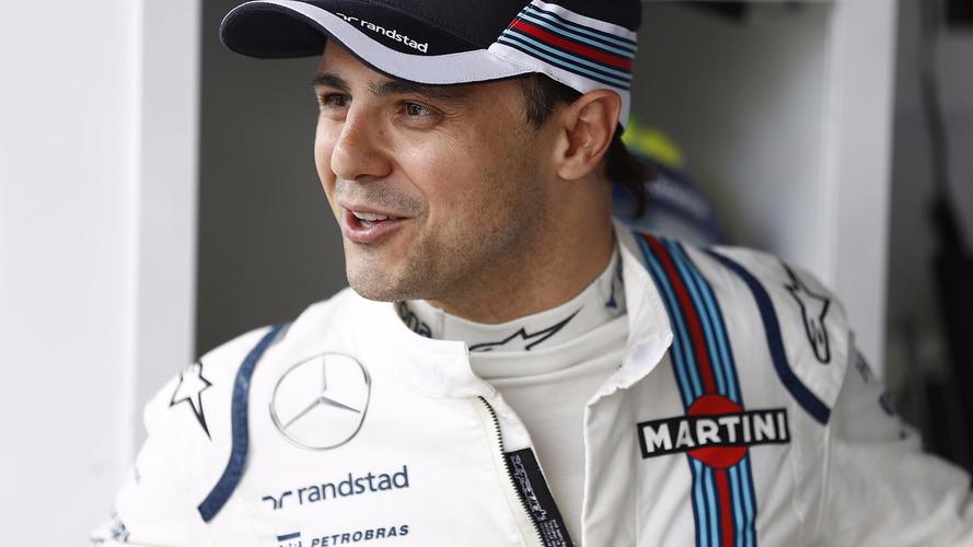 Fórmula 1- Felipe Massa alimenta rumores de retorno nas redes sociais