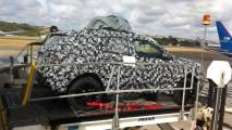 Salão de Detroit: Marchionne fala sobre o Jeep 551, futuro SUV médio brasileiro