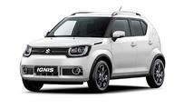 Suzuki Ignis blanco