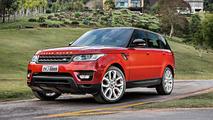 Range Rover Sport 2016