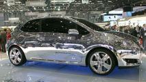 Toyota Auris Show Car