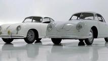 1949 Porsche Gmund Coupe video screenshot