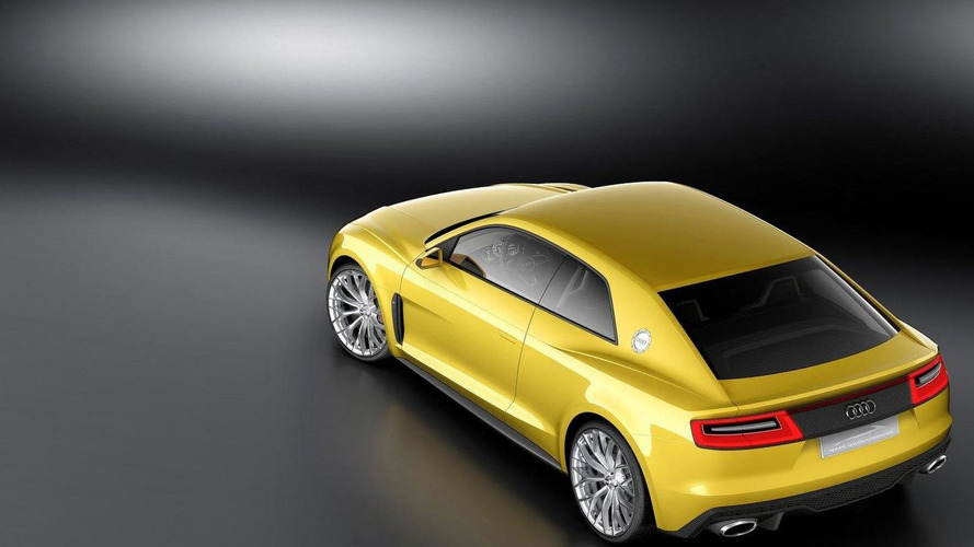 Audi Sport Quattro Cancelled, New RS Models Coming