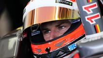 Nico Hulkenberg 26.07.2013 Hungarian Grand Prix