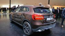 2014 Mercedes-Benz GLA