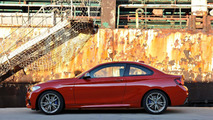2014 BMW 2-Series Coupe