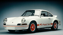 911 Carrera RS 2.7 Coup (1973)
