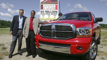 New 2006 Dodge Ram 1500 Pricing Announced