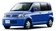 Nissan Otti Mini Vehicle