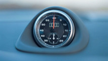 analogue/digital Sports Chrono pkg stopwatch