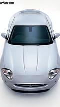 Jaguar XK in Depth