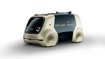 Volkswagen Sedric Concept