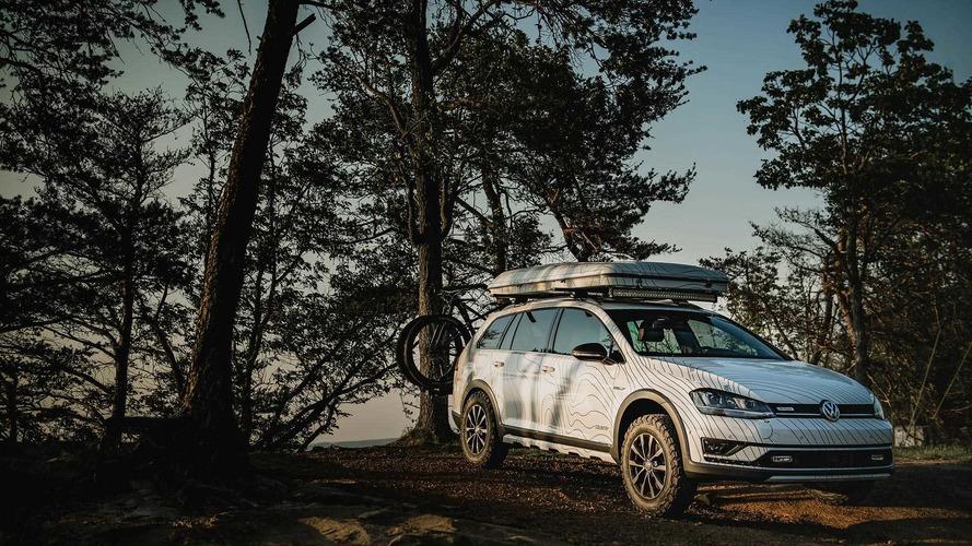 Volkswagen Enthusiast Vehicle Fleet