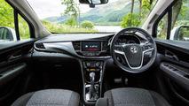 2017 Vauxhall Mokka X