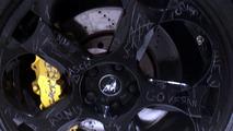 Lamborghini Gallardo Sanatı