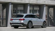 Mercedes-Benz E 220 d 4MATIC All-Terrain 2017
