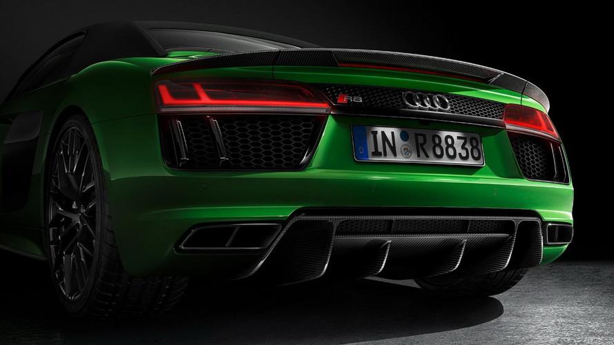 Audi Sport envisage le passage à la propulsion