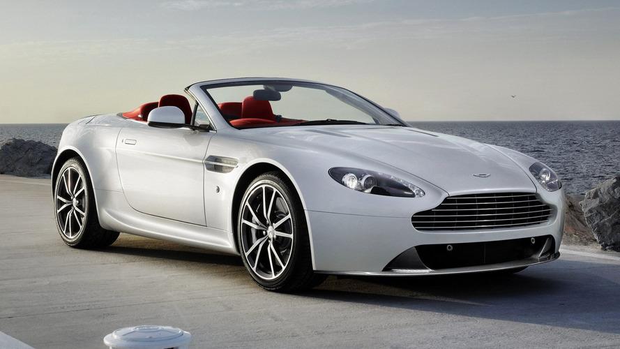 Aston Martin fecha concessionária e encerra atividades no Brasil