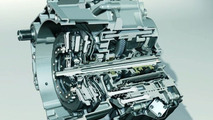 New VW TSI Engine and 7-Speed DSG