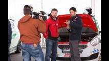 Kia Green Hybrid Cup - Le auto a GPL da corsa