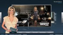 La Internet-TV Mercedes