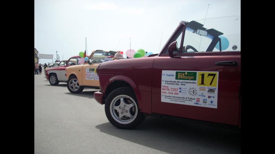 11° Incontro Internazionale di Trabant