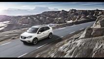 Renault Koleos restyling