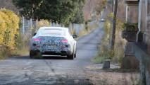 Mercedes AMG GT Coupé 4 doors, foto spia