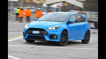 Motor Show 2016, gli Hot Lap con OmniAuto.it e Ford Performance