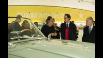 Driving with the Stars, la mostra Ferrari