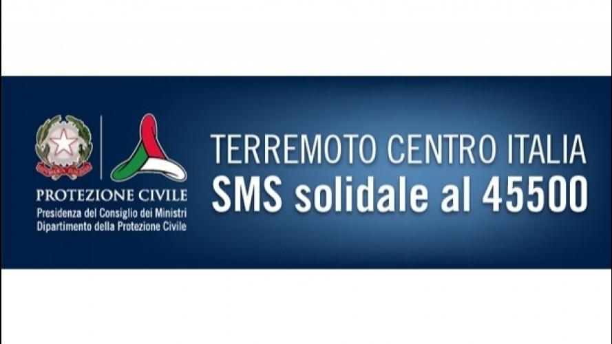 Terremoto Centro Italia, ecco come dare un aiuto