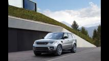Range Rover Sport 2.0 SD4, il diesel quattro cilindri