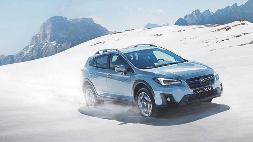 2018 Subaru XV review: Capable but costly