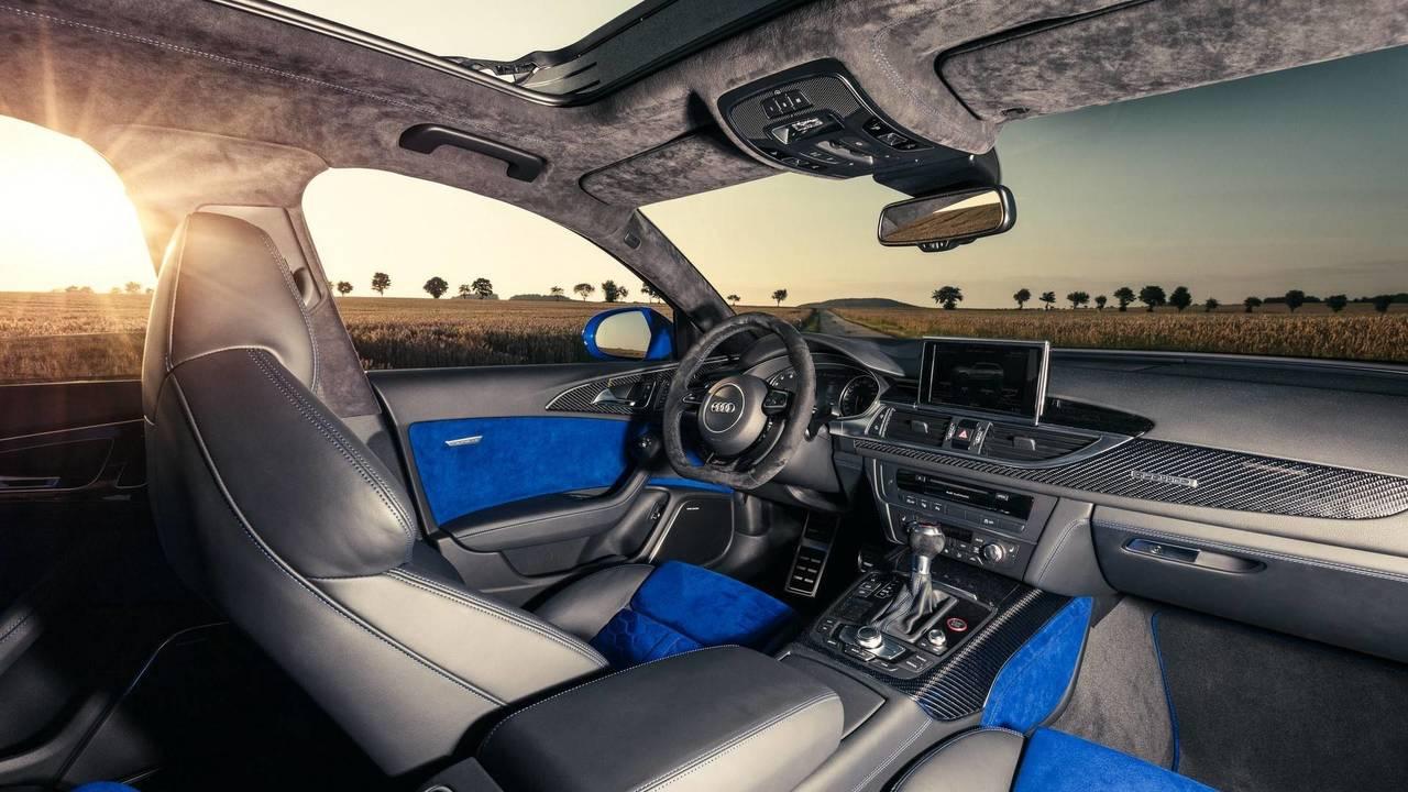 Audi Rs6 Avant Performance Nogaro Edition Photo