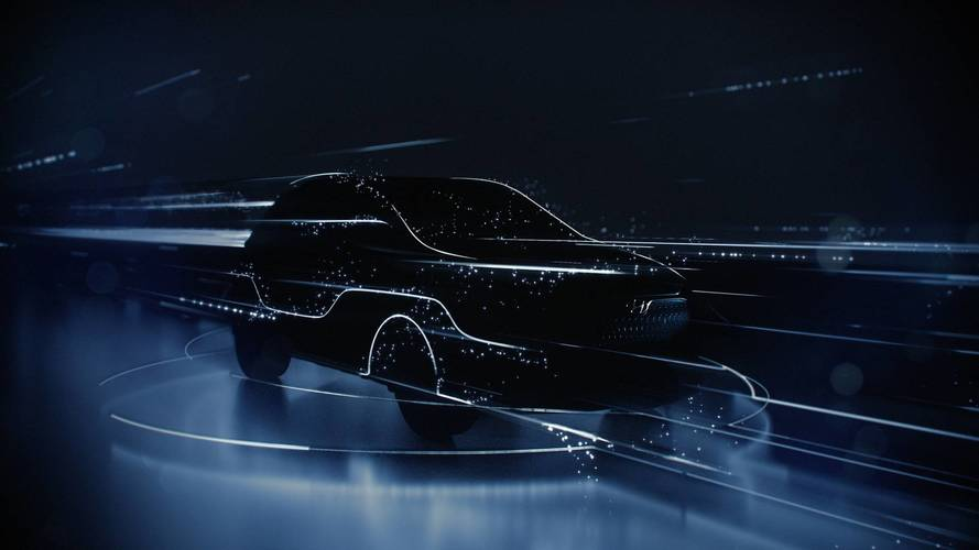 Watch Hyundai Unveil The All-Electric Kona