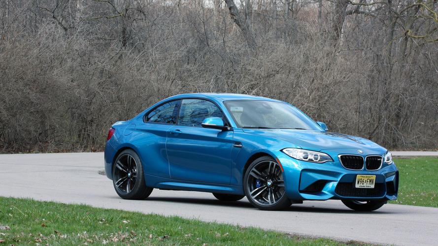 BMW 2 Serisi